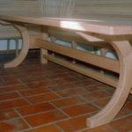 Esszimmermöbel von Schreinerei und Tischler